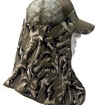 Cool-Off Sun Blocking Shades - Camo
