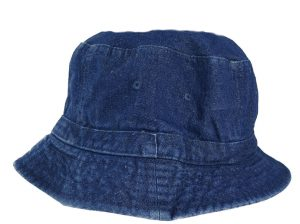 XXL Bucket Hat - Denim